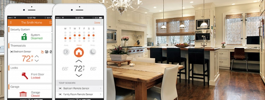 How Smart Home Security Systems Save You Money