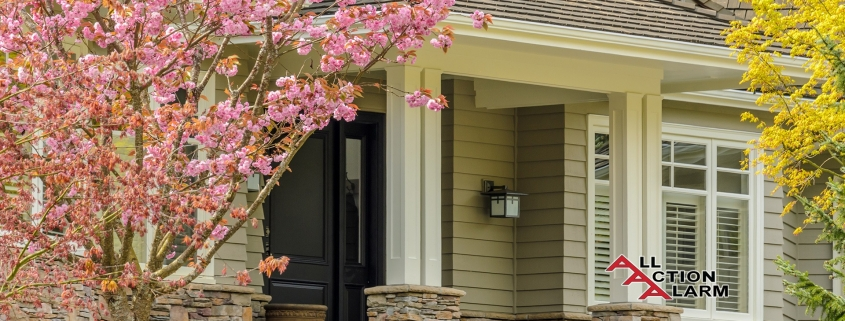 3 Outdoor Home Security Products for Summer